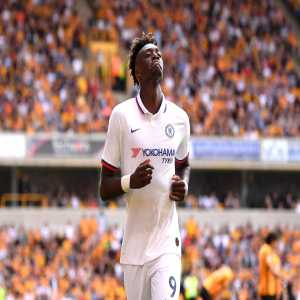 Tammy Abraham (21y 347d) has become the youngest ever Chelsea player to score a Premier League hat-trick, and is the youngest Englishman to do so in the competition since Raheem Sterling (v Bournemouth) in October 2015.