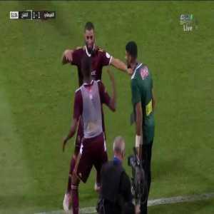Al-Faisaly [1] - 1 Al-Fateh — Youssef El-Jebil 52' — (Saudi Pro League)