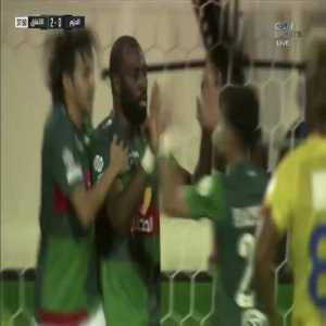 Al-Hazm 0 - [3] Al-Ettifaq — Souleymane Doukara 38' (PK) — (Saudi Pro League)