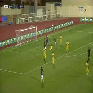 Al-Hazm 0 - [6] Al-Ettifaq — Souleymane Doukara 89' — (Saudi Pro League)