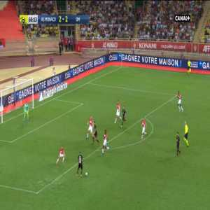 Monaco 2-[3] Olympique Marseille - Payet 61'