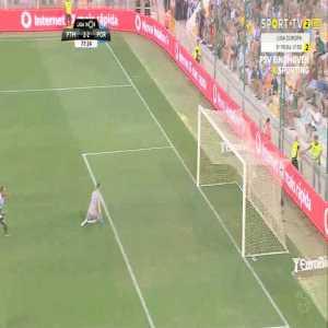 Portimonense 2-2 Porto - Anzai K.