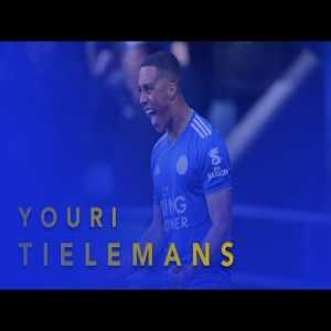Youri Tielemans is Leicesters KDB