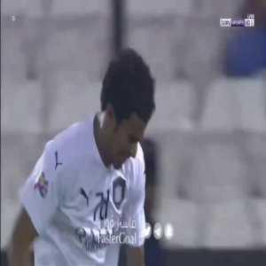 Al-Sadd (Qatar) [1] - 0 Al-Nassr (KSA) — Akram Afif 26' — (Asian Champions League - AGG [2] - 2)
