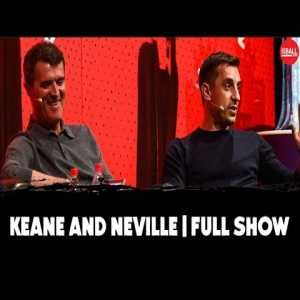 UNCUT: Roy Keane and Gary Neville on the Treble, booze and the #MUFC Glory Years