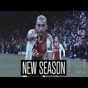 Ajax media-team is just too good