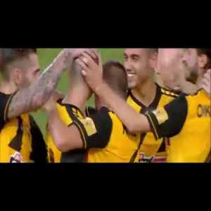 All the Goals & Highlights from Gameweek 3 in the Greek Superleague