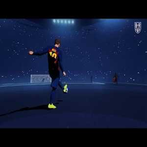 The Champions League: Where the Best Come to Play