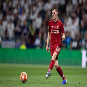 Andy Robertson has deleted his Twitter page after fans abused him for giving away a penalty last night against Napoli.