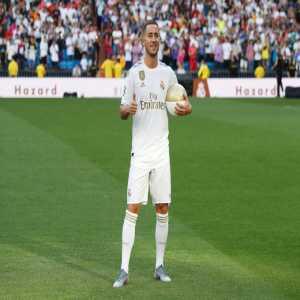 Real Madrid paid over £100m for Eden Hazard. He's got fewer European goals since 2009-10 than: - Danny Welbeck (12) - Georginio Wijnaldum (13) - Wilfried Bony (16)