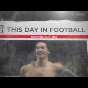 This Day In Football - Series Trailer