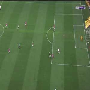 Corinthians 0 - [2] Independiente del Valle - Gabriel Torres 69' - Copa Sudamericana Semi-final
