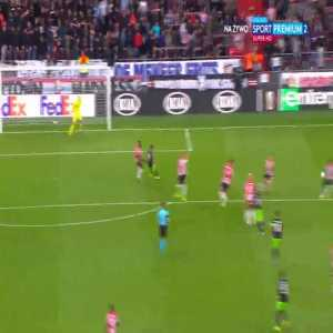 PSV 1-0 Sporting CP - Malen