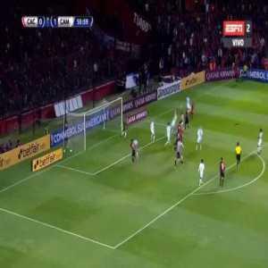 Colon [1] - 1 Atletico Mineiro | W. Morelo '51 | Copa Sudamericana