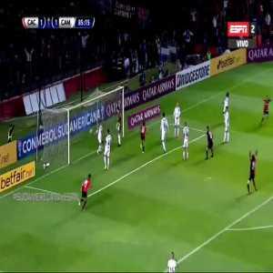 Colon [2] - Atletico Mineiro 1 | Pulga R. '85 | Copa Sudamericana