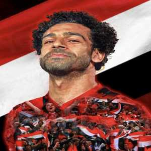 """The Egyptian FA did not send in their votes for FIFA's The Best awards. Part of an ongoing dispute between Salah and the EFA, the player has now removed """"footballer for Egypt"""" from his Twitter bio and stated that no matter how much they try and change his love for his country it will never change."""
