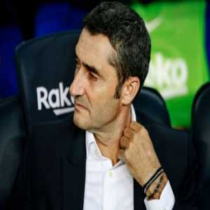 Valverde: Luis Suarez has been injured and has to recover his form. We know that over time he will helps us a lot