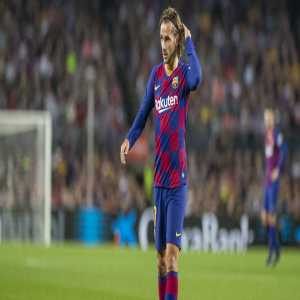 [Cadena SER] FC Barcelona is fined 300€ because of Griezmanns transfer