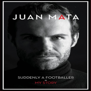 "[Common Goal] Juan Mata's Autobiography ""Suddenly a Footballer: My Story"" is out now. Juan has flipped the script he helped write and 99% of the proceeds will come directly to Common Goal! Gracias Juan🙏"