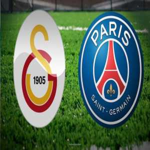 Against Galatasaray , PSG will play its 106th match in the Champions League, competition record: 56 wins (53%) 21 draws (20%) 28 defeats (27%)