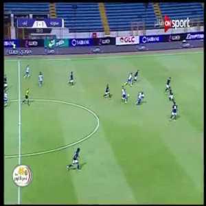 INCREDIBLE GOAL! Smouha [2] - 1 Enppi Hossam Hassan 72' (Egyptian Premier League)