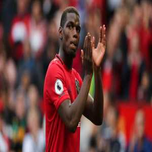 In every game Paul Pogba has played this season (aside from against Southampton) he has recovered the ball more than any other player on the pitch.