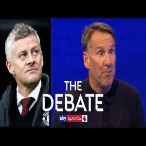 """Man United need £700 million!"" 