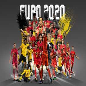 Belgium is the first country to qualify for the UEFA Euro 2020