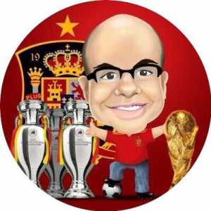 For the first time in 99 years (699 games), today's SPAIN XI vs Norway is the first to have 11 players from 11 different teams