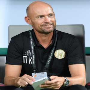 Marcel Keizer returns to Al Jazira. Signs a contract until 2021