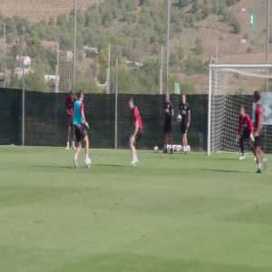 Eddie Howe - AFC Bournemouth training session insight