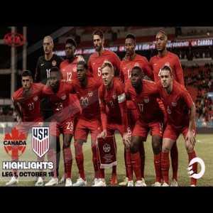 Highlights - Canada 2, USA 0