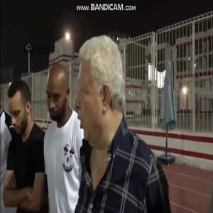The president of Zamalek, one of the biggest clubs in Egypt and Africa, has banned his players from having Facebook and Instagram pages, saying he will fine them half their salary if they have accounts