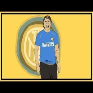[Tifo Football] Antonio Conte's Inter Milan Tactics Explained