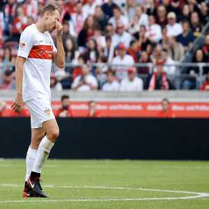 """Holger Badstuber apologizes for calling referees """"pussies"""" after being sent off"""