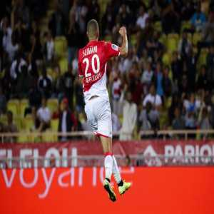 Players involved in the most goals in their first seven Ligue 1 games since Opta analyses the competition (2006/07): Slimani (5 goals, 6 assists); Neymar (6 goals, 5 assists)