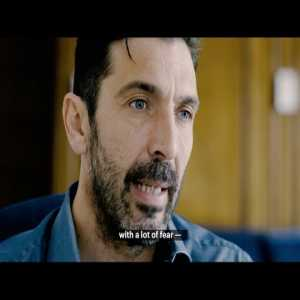 Buffon on fighting back from depression