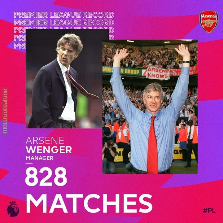 Happy 70th birthday, Arsene Wenger! 🥳