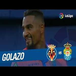 Great Goal - Boateng (0-1) Villarreal CF vs UD Las Palmas