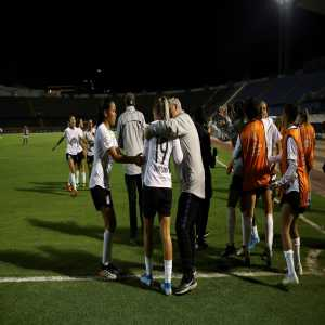 Corinthians of Brazil won the women's Copa Libertadores on Monday after two second-half goals gave them a 2-0 win over domestic rivals Ferroviaria