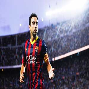 In 1998 AC Milan tried to recruit the young Xavi. The player and his father accepted the offer but his mother was against it and threatened to ask for divorce if her son joined Milan, therefore the transfer was canceled.