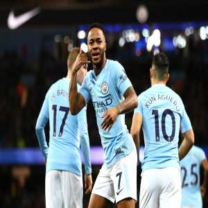 Goals and assists in 2019. ⚽ Raheem Sterling 53 ⚽ Lionel Messi 51 ⚽ Robert Lewandowski 47 ⚽ Kylian Mbappe 43 ⚽ Sergio Aguero 41 [goal.com]