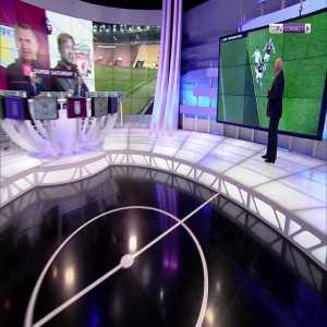 beIN SPORTS analysis of VAR in Roberto Firmino's disallowed goal.