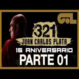 "321: Juan Carlos Plata - Football Documentary of Guatemalan Top Goalscorer - ""The Unknown Romario"" - Goals, Goals and more Goals."