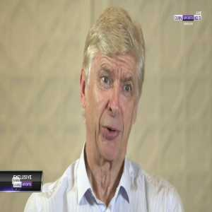 EXCLUSIVE: Arsene Wenger reveals the truth about FCBayern contact