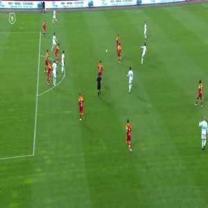 Arsenal Tula 0-1 Zenit St. Petersburg - Sardar Azmoun 63'