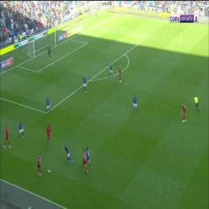 Cardiff City 0-1 Bristol City: Brownhill