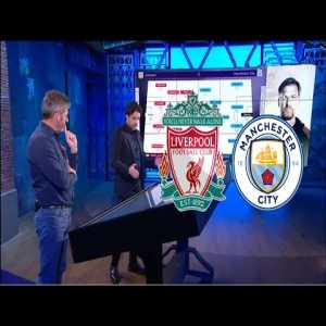 Liverpool vs Man City Tactical Analysis | EPL Talk