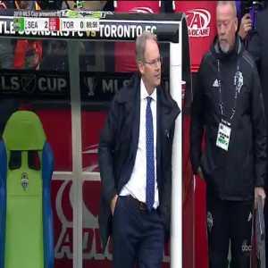 Seattle Sounders [3]-0 Toronto FC | Raul Ruidiaz 90' | MLS Cup