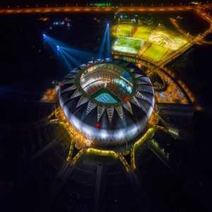 OFFICIAL: Spanish supercup will be played in Saudi Arabia. The next 3 years it will be played in Jeddah and in return they will be given 40 million euros. A demand is that women will be allowed to watch the games